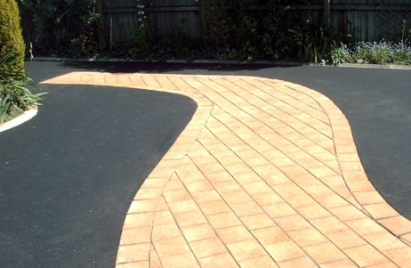 Driveway Paving and Interlocking